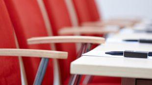 Mødelokaler, hotel og konference