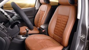 Få nyt sædebetræk eller sædeovertræk til din bil