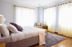 Gardinbus hjælper dig med at indrette alle værelser.