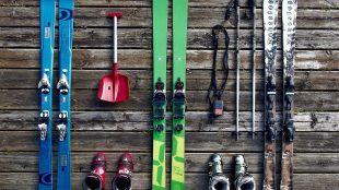 Skibukser, skijakker, Gumpel