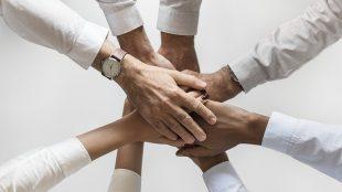 teambuilding giver succes på arbejdet