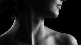 Fedtsugning af hals er simpelt