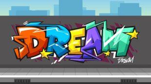 Graffitirens: hvad er det? Det er det, som jeg vil tale om i dag her på bloggen. Har du erfaring med, at din ejendom bliver overmalet med graffiti?